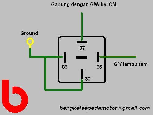 Diagram Based Wiring Diagram Lampu Depan Honda Beat Completed Diagram Base Honda Beat Damon Suede Kidneydiagram Pcinformi It