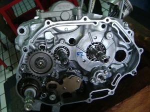 bengkelsepedamotor crf 150 03
