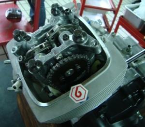 bengkelsepedamotor crf 150 08