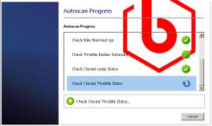 Closed Loop OK