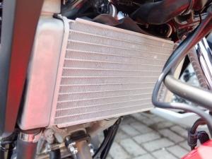 bengkelsepedamotor radiator b